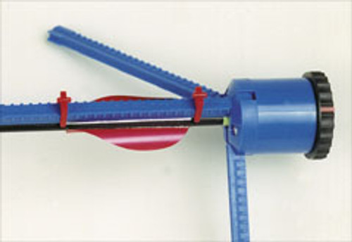 Beiter Tri Liner Spin Wing Fletching Tool