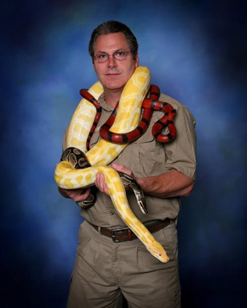 Snake Awareness Class