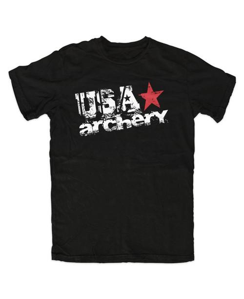 USA Archery Tee Shirt