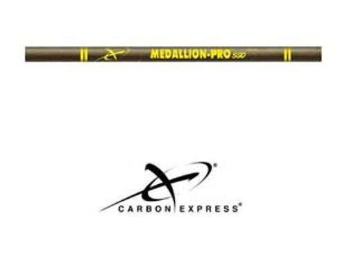 Carbon Express Medallion Pro Arrows