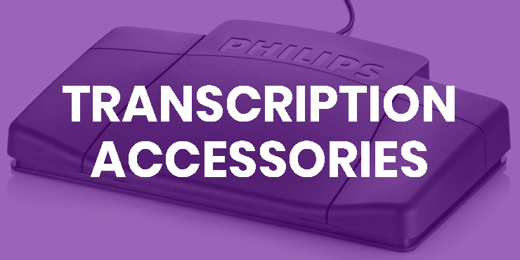 Transcription Accessories