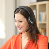 Dragon Speech Recognition & Zephyr-TEC's Hands-Free Training Enables Recruiter to Return to Work