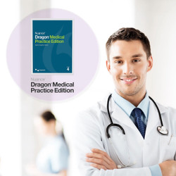Dragon Medical Practice Edition 4.3.1  US English Release Now Available