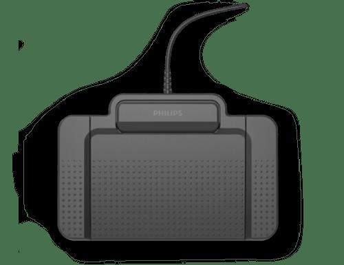 Philips ACC2330 Waterproof USB Foot Control