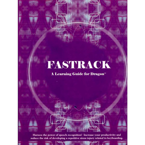 Zephyr-TEC Fastrack Learning Guide and Macros for Dragon 13/14/15