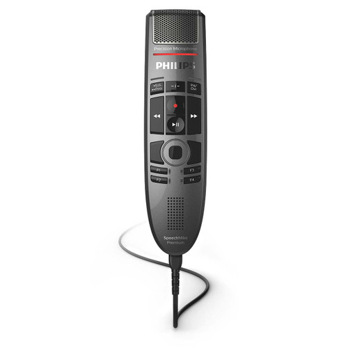 Philips SpeechMike Premium Touch 3700