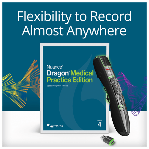 Dragon Medical Air