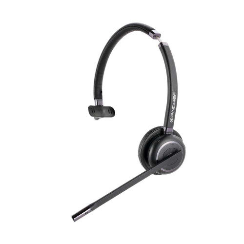 WNC-2100 Wireless Noise-Canceling Bluetooth® Mono Headset