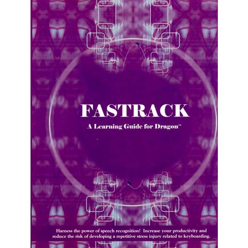 (Electronic Version) Zephyr-TEC Fastrack Learning Guide and Macros for Dragon 13/14/15