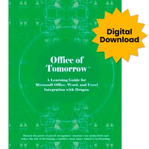 Office of Tomorrow (Digital Download)