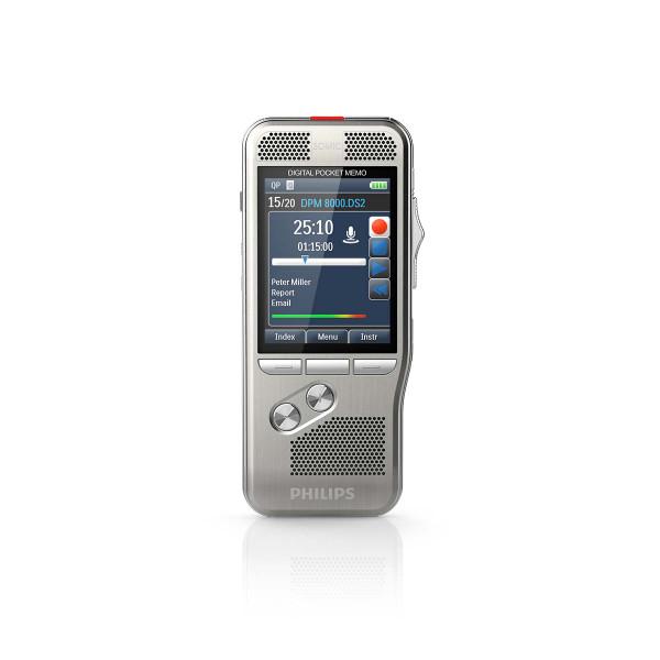 Philips Digital Pocket Memo 8500