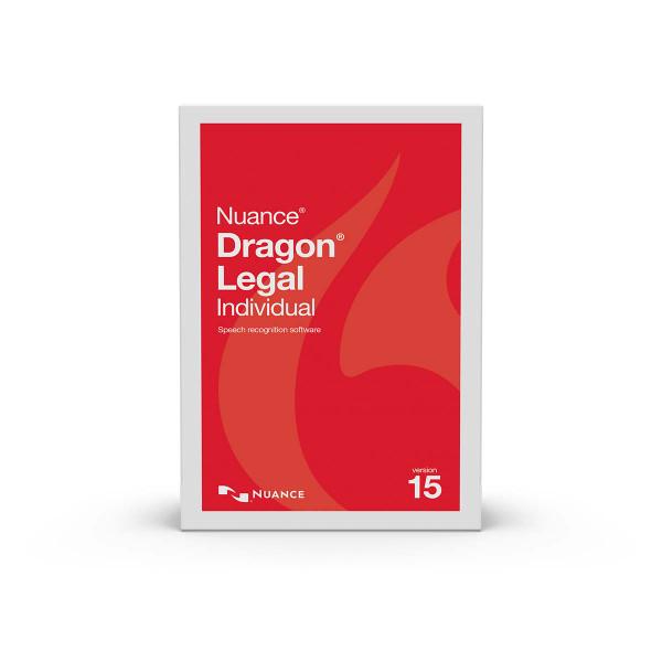 Dragon Legal Individual 15