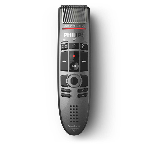 Philips SpeechMike Air w/Push Buttons SMP 4000
