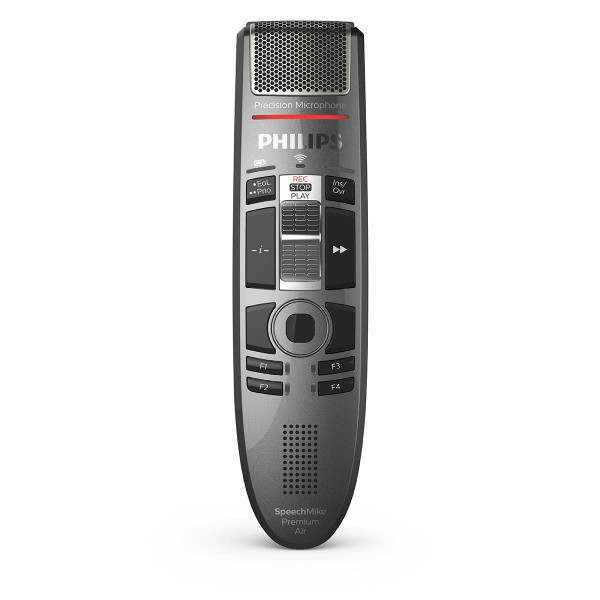 Philips SpeechMike Air w/slide switch SMP 4010