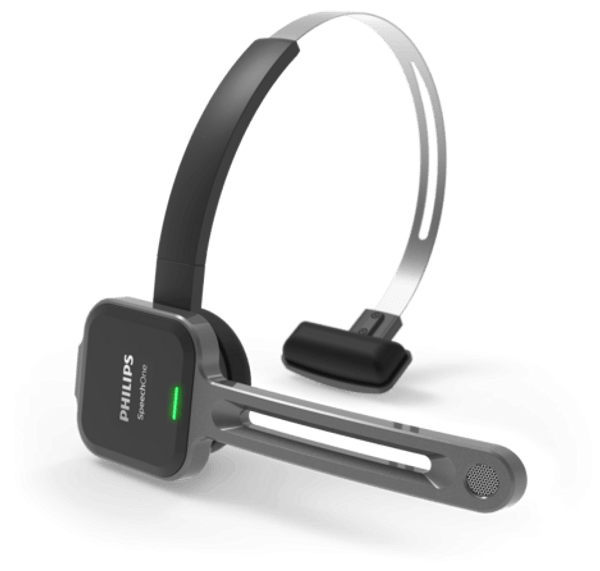 Philips SpeechOne Headset