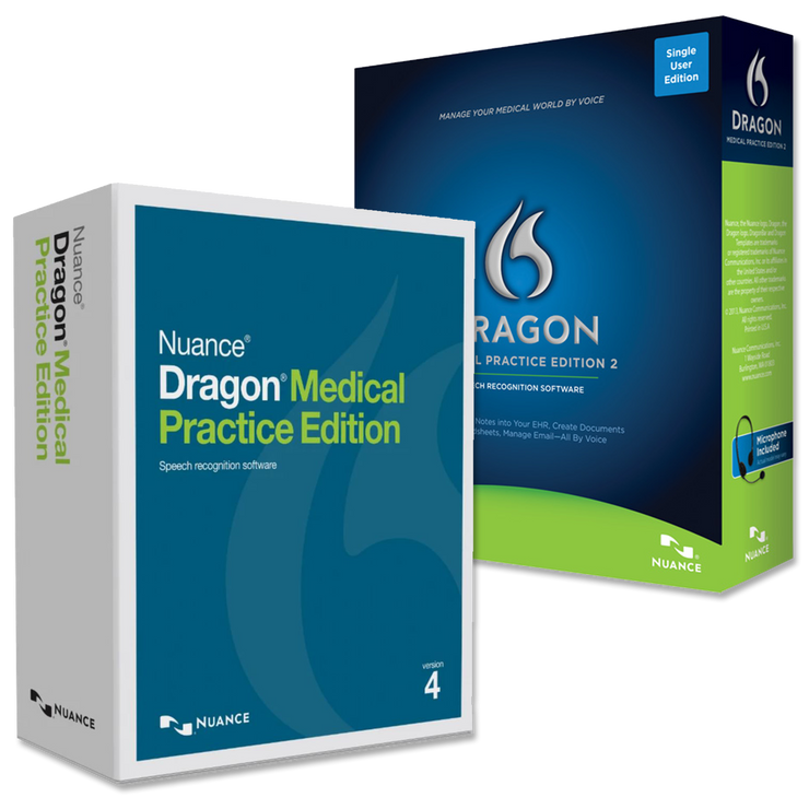 Nuance Communications Announces the End-of-Life for Dragon Medical Practice Edition