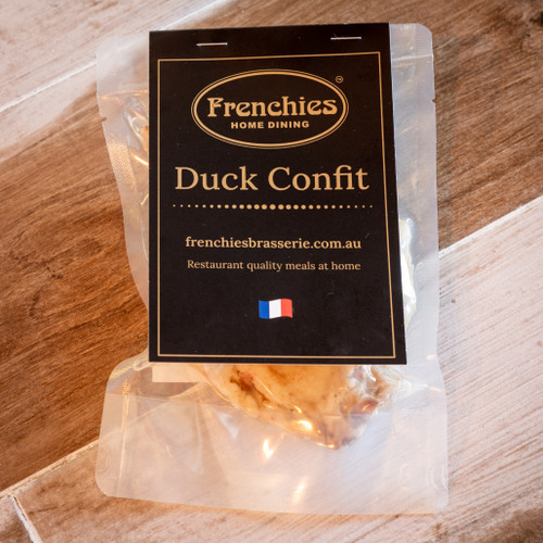 Frenchies Home Dining Duck Confit