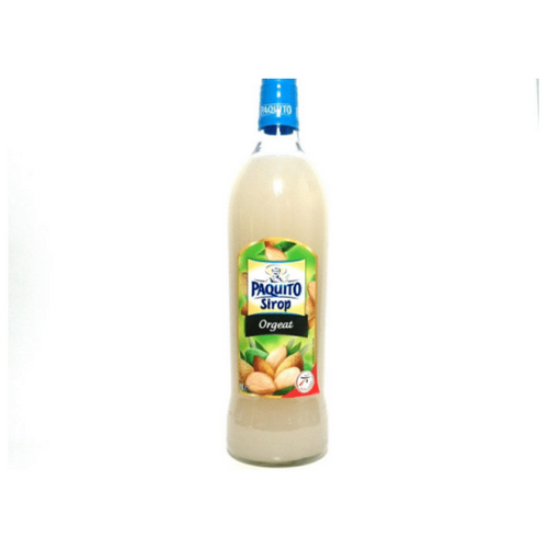 Paquito Orgeat Syrup 1L