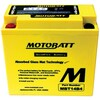 Motobatt MBT14B4 13Ah Battery