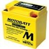Motobatt MBTZ7S 6.5Ah Battery