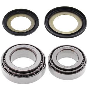 All Balls Steering Stem Bearing Seal Kit for Honda Triumph