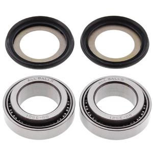 All Balls Steering Stem Bearing Seal Kit for Kawasaki Suzuki