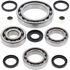 All Balls FRONT Differential Bearing Seal Kit for Polaris SPORTSMAN 500 600 700