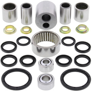 All Balls Swing Arm Linkage Bearing Kit for Suzuki 27-1113