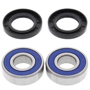 All Balls Wheel Bearing Kit for BMW Honda Kawasaki Suzuki Victory