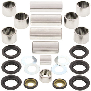 All Balls Swing Arm Linkage Bearing Kit for Kawasaki 27-1040