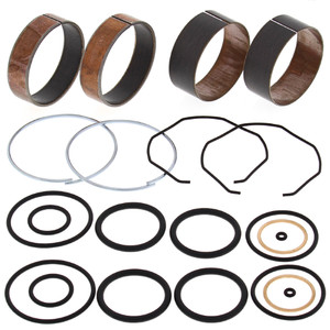 All Balls Fork Bushing Kit for Honda Kawasaki Yamaha