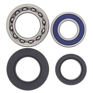 All Balls Wheel Bearing Kit (repl 25-1141,25-1136) for Yamaha