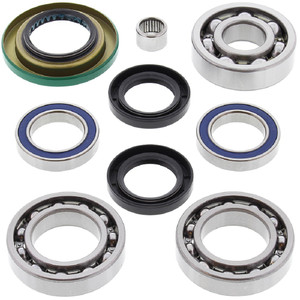 All Balls Differential Bearing and Seal Kit for Can-Am