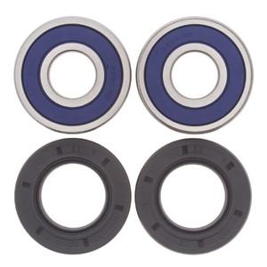 All Balls Wheel Bearing Kit (repl 25-1354) for Honda Victory Kawasaki Suzuki