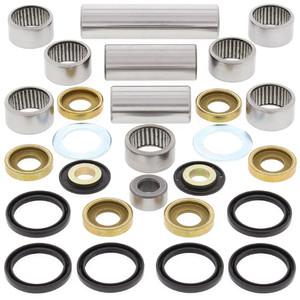 All Balls Shock Swing Arm Linkage Bearing Seal Kit for CR125R CR250R Honda 00-01