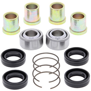 All Balls A Arm Bearing Bushing Seal Kit Honda TRX250 TRX400X, Others