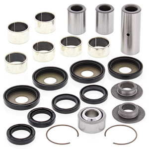 All Balls Swing Arm Linkage Bearing Kit for Yamaha 27-1002