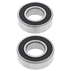 All Balls Wheel Bearing Kit for Harley & Kawasaki -  2 Ball Bearings