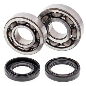 All Balls Crank Shaft Bearing Kit for YFS200 Yamaha Blaster 1988-2006