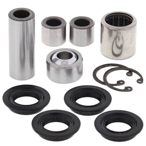 All Balls A Arm Bearing Bushing Seal Kit for Kawasaki KFX KVF 650 700 750