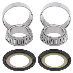 All Balls Steering Stem Bearing Seal Kit for Honda TM