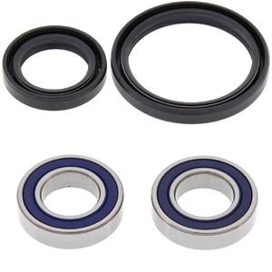 All Balls Wheel Bearing and Seal Kit for Yamaha