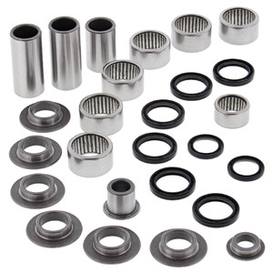 All Balls Swing Arm Linkage Bearing Kit for Suzuki
