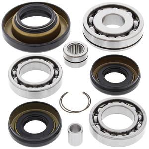 All Balls Front Differential Bearing Seal Kit Honda TRX400FW TRX450EX TRX450S