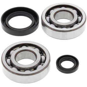 All Balls Crank Bearing and Seal Kit for Honda