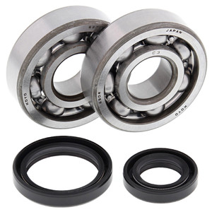 All Balls Crank Bearing and Seal Kit for Suzuki