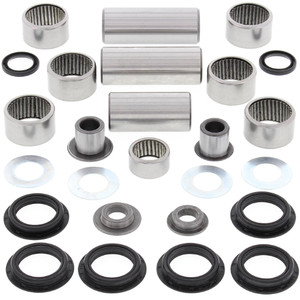 All Balls Swing Arm Linkage Bearing Kit for Kawasaki