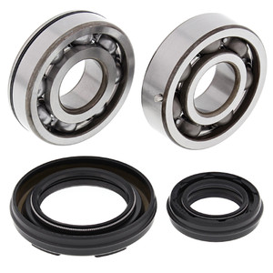 All Balls Crank Bearing and Seal Kit for Yamaha