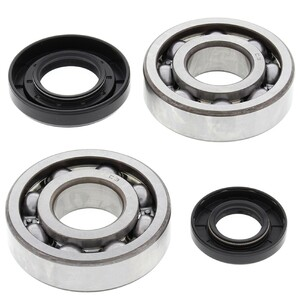 All Balls Crank Shaft Bearing Kit for YZ250 Yamaha 2001-2012