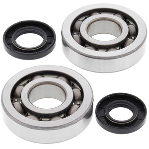 All Balls Crank Bearing and Seal Kit for Kawasaki